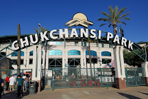 Chukchansi Park, Fresno, United States