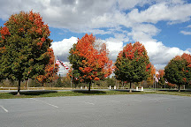 Indiantown Gap National Cemetery, Annville, United States
