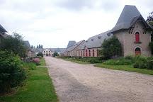 Haras National de Lamballe, Lamballe, France