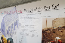 Hall of the Red Earl, Galway, Ireland