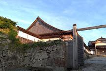 Sasayama Castle Old SIte, Tanba Sasayama, Japan