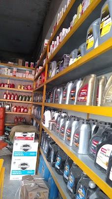 Ali oil & Parts