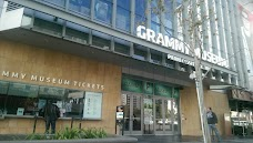 GRAMMY Museum at L.A. LIVE Los Angeles