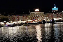 Disney's Boardwalk, Orlando, United States