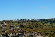 Slettnes Fyr, Gamvik Municipality, Norway