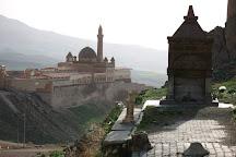 Ishak Pasha Palace, Dogubeyazit, Turkey
