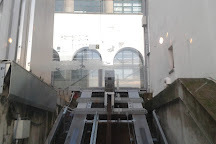 Funicular de Santo Andre, Covilha, Portugal