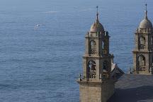 Santuario da Virxe da Barca, Muxia, Spain