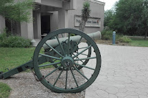 Palo Alto Battlefield National Historical Park, Brownsville, United States