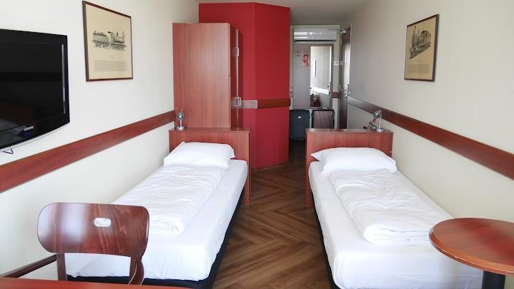 A-Train Hotel Amsterdam