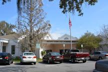 Brooksville Public Library, Brooksville, United States