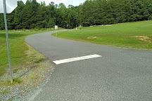 Stafford Civil War Park, Stafford, United States