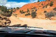 Windows Of The West Hummer Tours, Kanab, United States