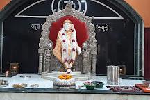 Sai Baba Temple, New Delhi, India