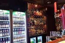 The Old Irish Pub, Copenhagen, Denmark
