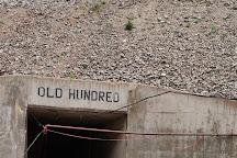 Old Hundred Gold Mine Tour, Silverton, United States