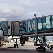 Аэропорт  Munich MUC