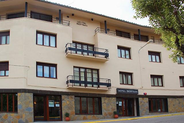 Hotel Bertran