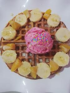 Wafflelandia 4