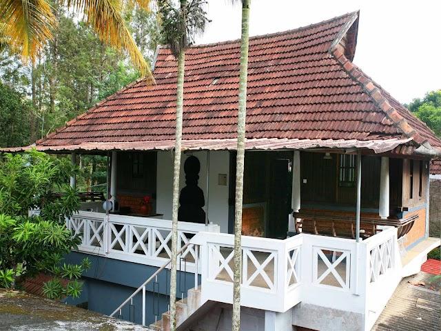 Kairali Palace Homestay
