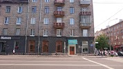 Элита, улица Ленина на фото Красноярска