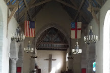 Trinity Episcopal Church, Upperville, United States