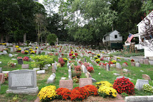 Hartsdale Pet Cemetery, Hartsdale, United States