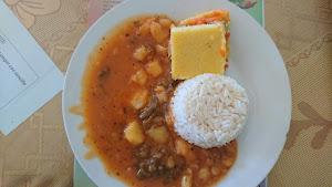 Delicia Tropical Cafe-Snak 2