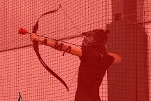 Archery Mayhem, Windsor, Canada