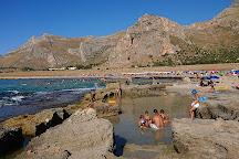 Spiaggia di Macari, Macari, Italy