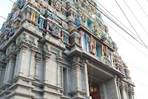 Arulmigu Koniamman Temple, Coimbatore, India