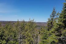 Highland Backpacking Trail, Algonquin Provincial Park, Canada
