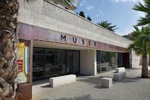 Musée Bonnard, Le Cannet, France