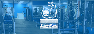 StrongFound Personal Training LLC