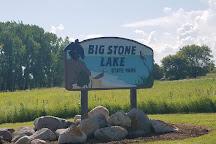 Big Stone Lake State Park, Ortonville, United States