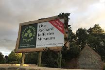 Richard Jefferies Museum, Swindon, United Kingdom