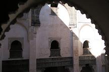 Cherratin Medersa, Fes, Morocco