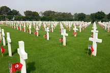 North Africa American Cemetery and Memorial, Carthage, Tunisia