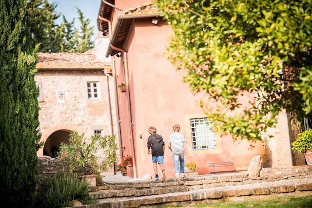 Salvadonica - Borgo Agrituristico del Chianti