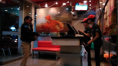 Pizza Hut Delivery - PHD Indonesia