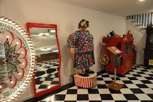 Virginia Musical Museum, Williamsburg, United States
