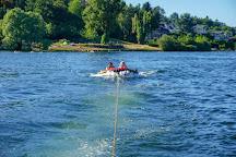 Lake Washington, Seattle, United States