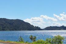 Lake Rotoma, Rotorua, New Zealand