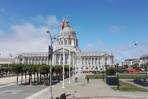 Union Square, San Francisco, United States