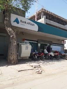 Bank Alfalah Islamic jhang