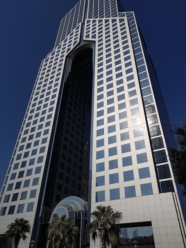 BAAN DUSIT (DUSIT THANI STAFF ACCOMODATION) DUBAI UAE