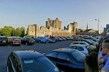 Trim Castle, Trim, Ireland
