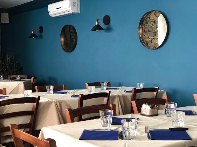 AQUA Restaurant&Pizza