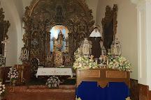 Iglesia del Convento del Espiritu Santo, Osuna, Spain