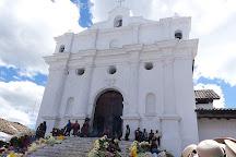Santo Tomas Church, Chichicastenango, Guatemala